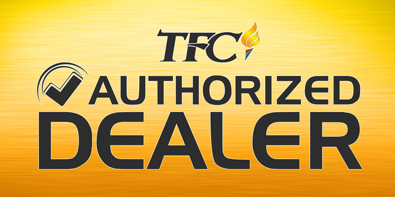 TFC Canada Authorized Dealer